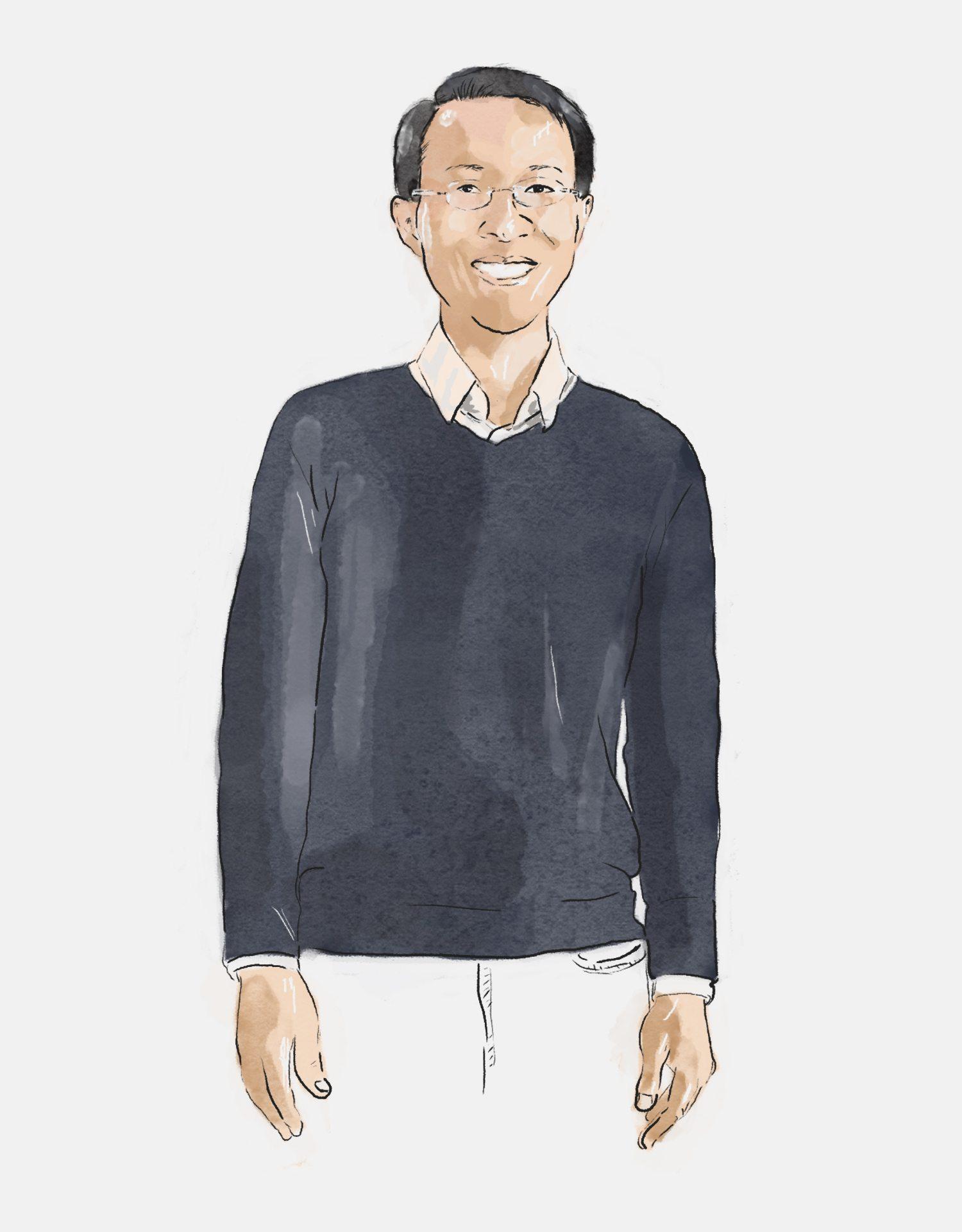 Vinh Ma