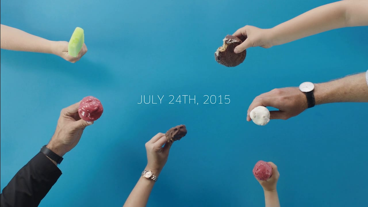 UBER: #UberIceCream is Back