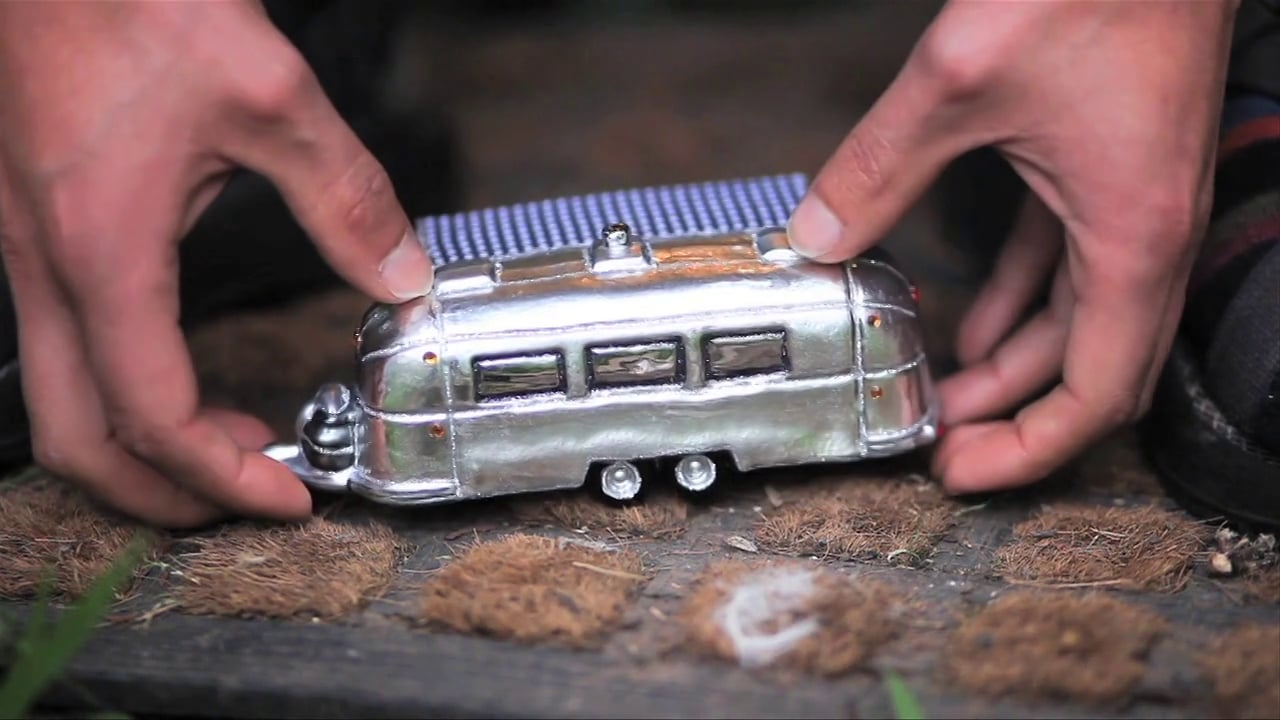 WEREHAUS: Airstream Living