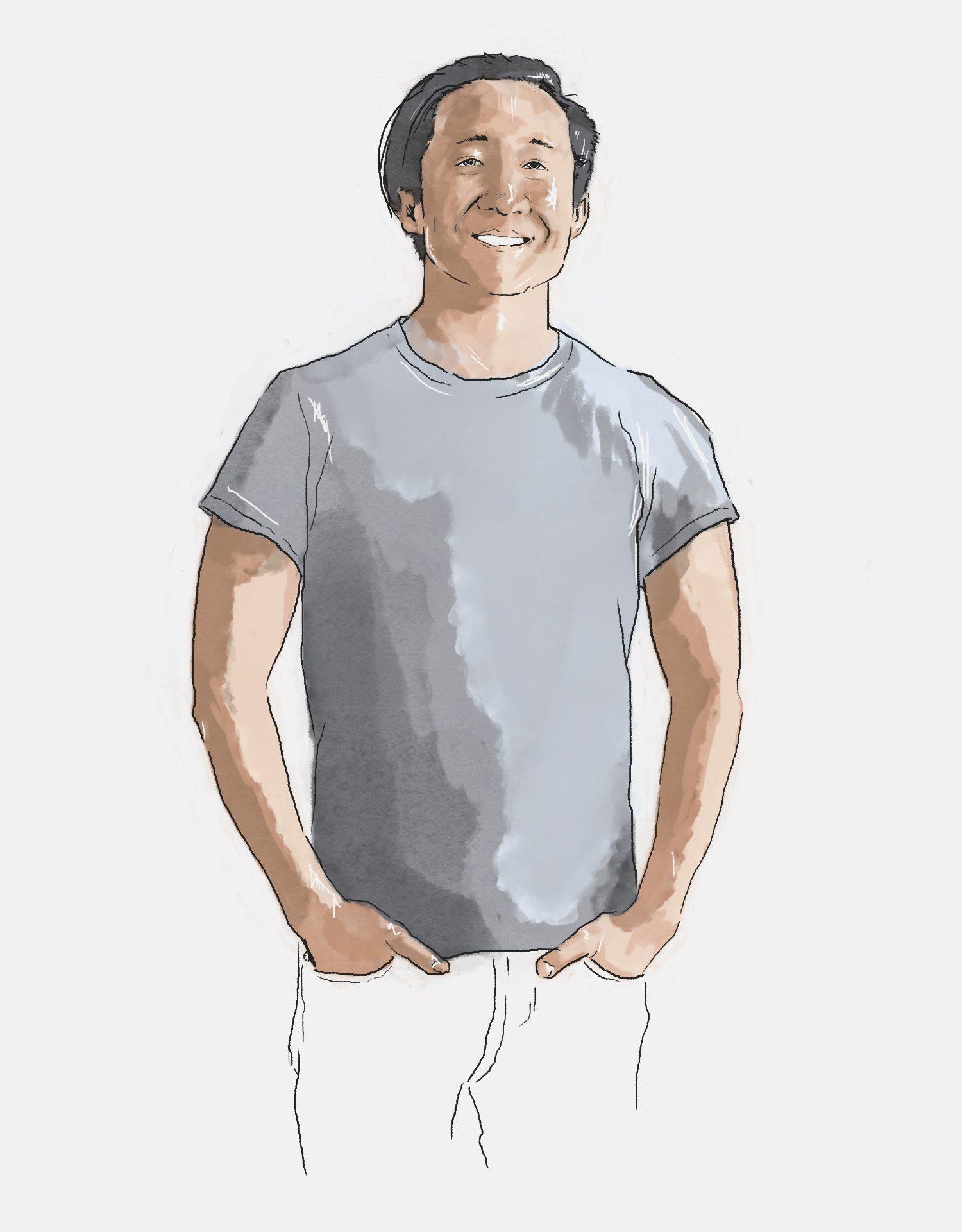 Austin Chu