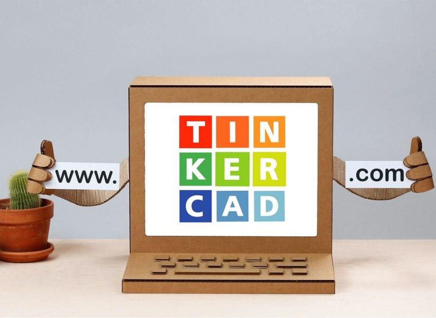 AUTODESK: Tinkercad