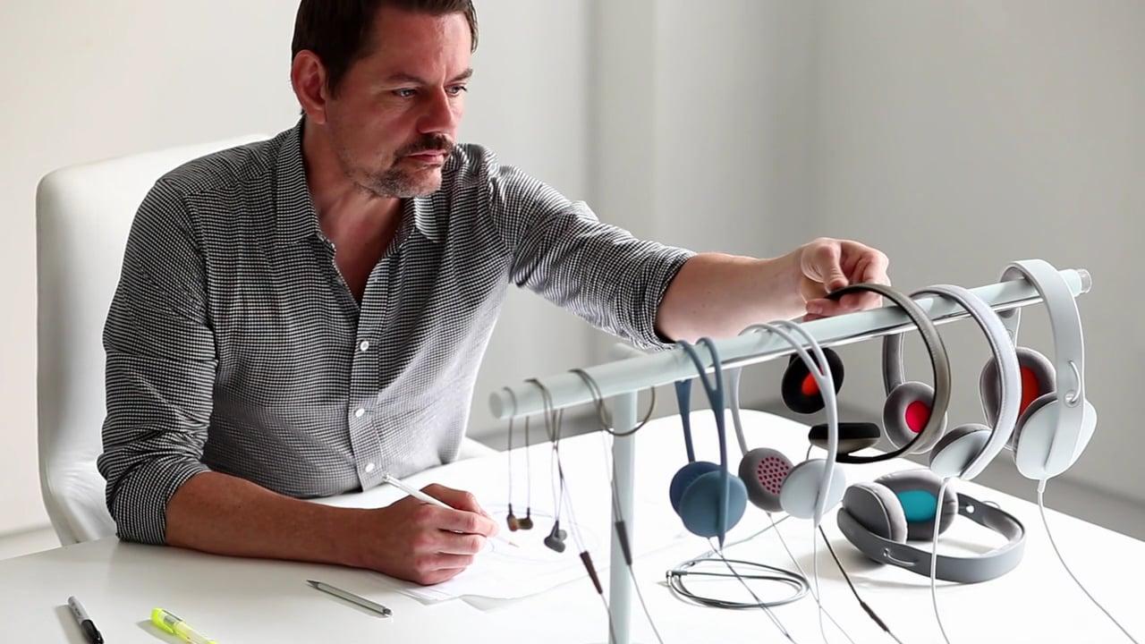 INCASE: Behind the Design