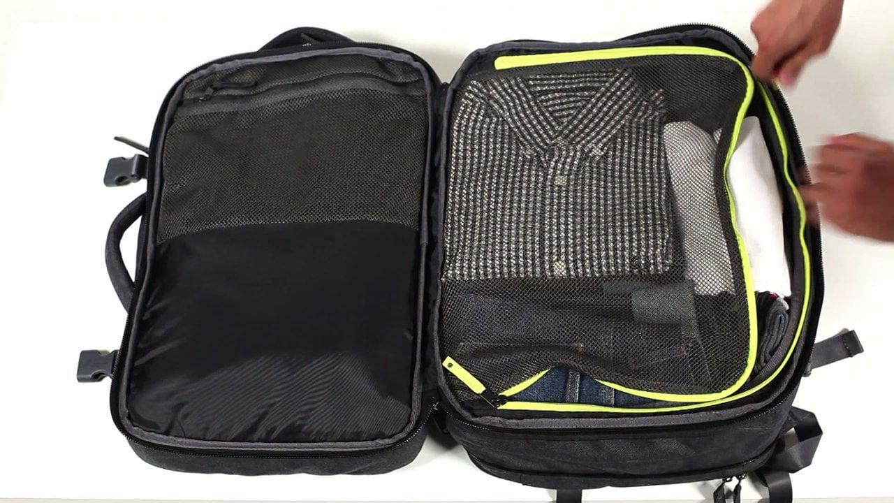 INCASE: EO Travel – Backpack
