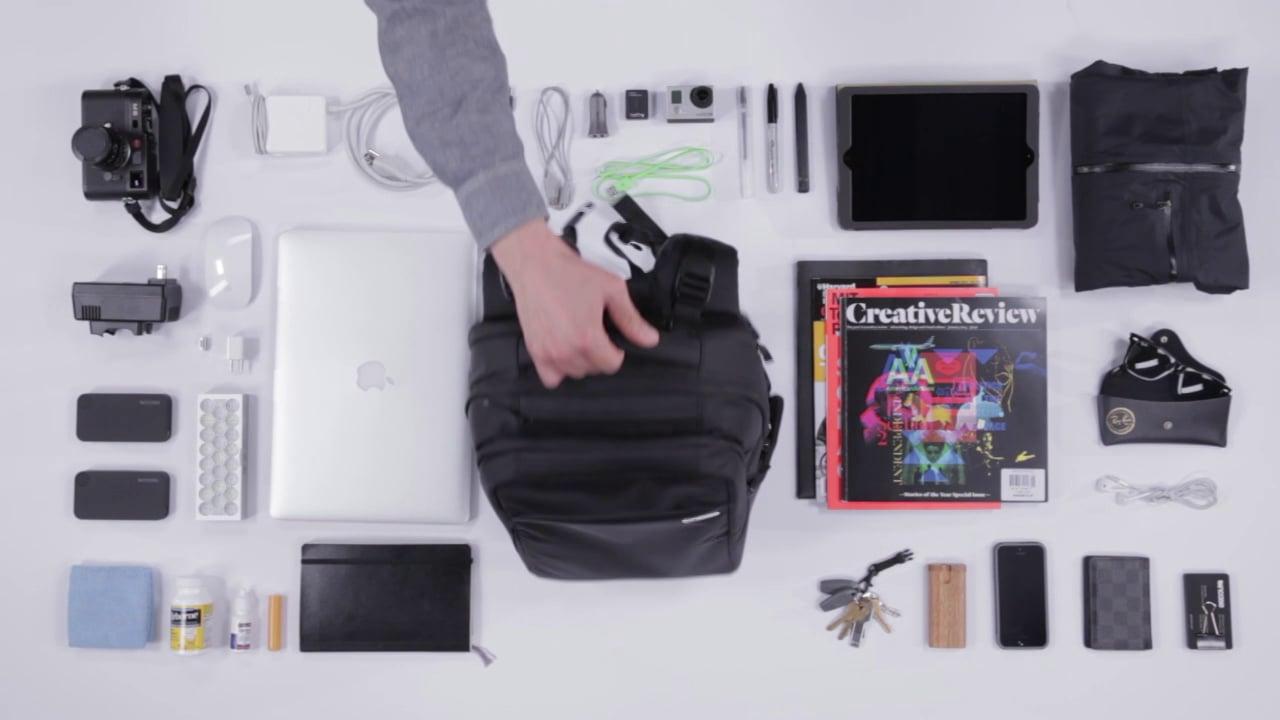 INCASE: Icon Pack