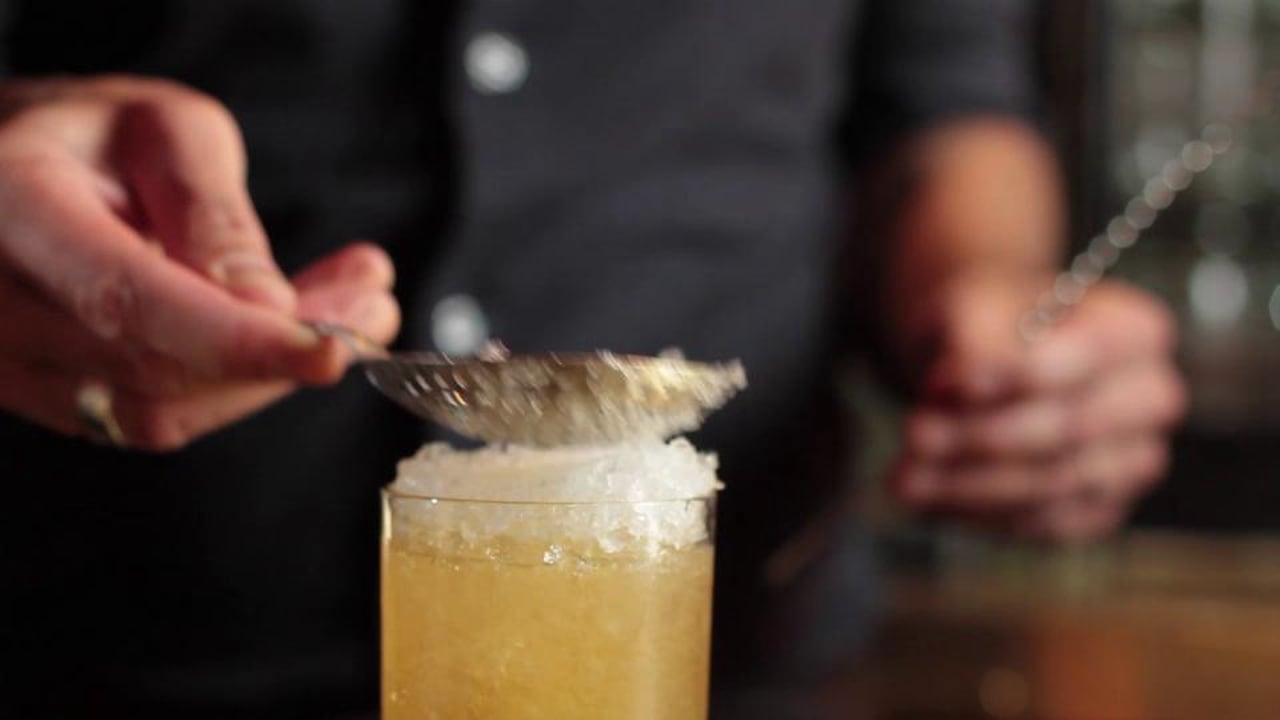 LIQUOR.COM: How to Cocktail – Mint Julep
