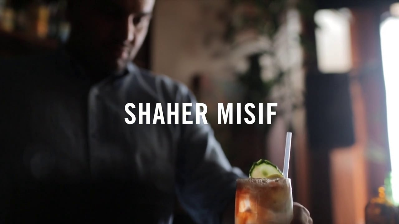 LIQUOR.COM:  Shaher Misif for Don Julio