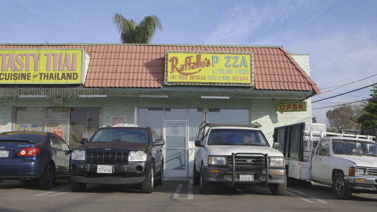VISIT CALIFORNIA: Ludo Lefebvre – Chef Goes POP!