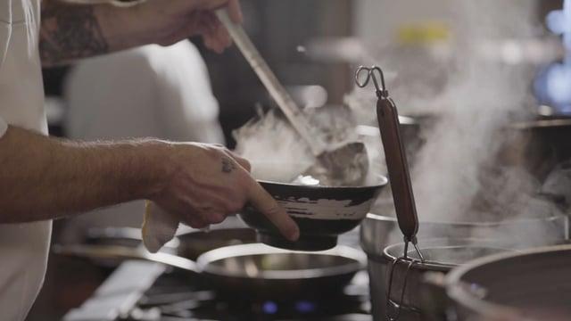 OZUMO: Contemporary Japanese Cuisine