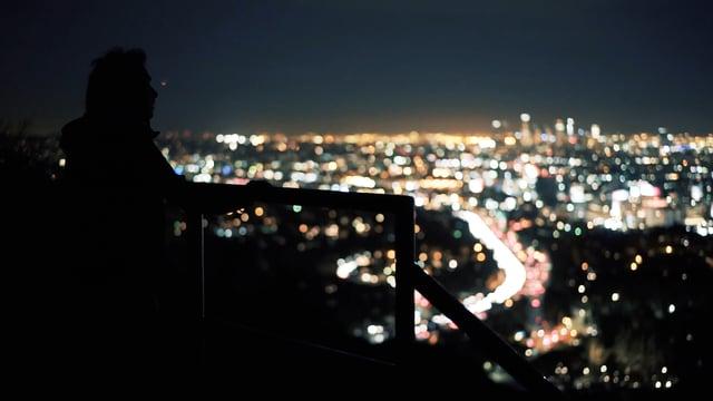 UBER: Tokyo